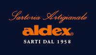 アルデックスのロゴ